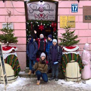 Dnevnik mobilnosti u Poljskoj: Dan drugi