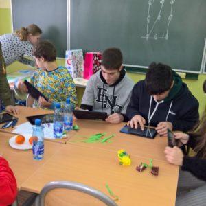 Dnevnik mobilnosti u Poljskoj: Dan treći