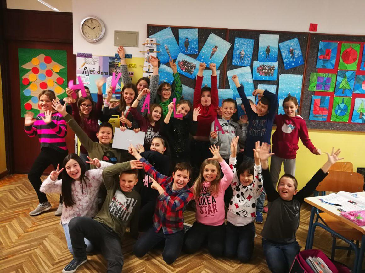 Dekači osvojili glavnu nagradu
