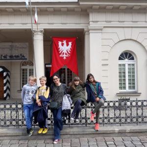 Erasmus iskustvo u Poljskoj