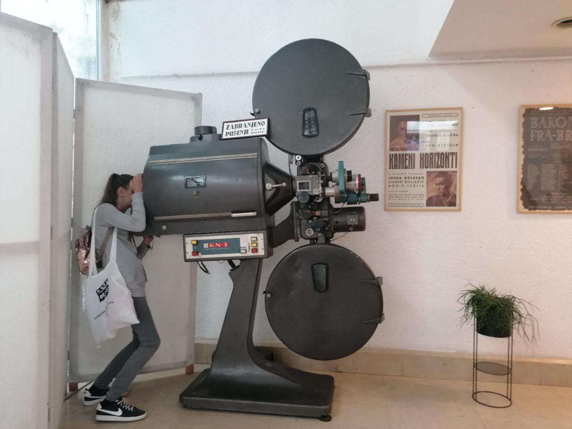 Dekači na 57. Reviji hrvatskog filmskog stvaralaštva djece i Dubrovnik film festivalu