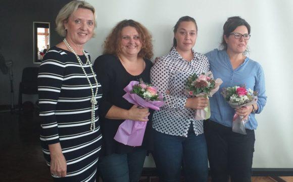 Naših troje učitelja  među 510 najuspješnijih u Republici Hrvatskoj