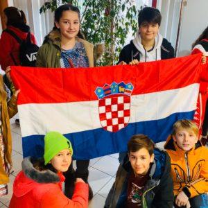 Učenici naše škole u FRANCUSKOJ