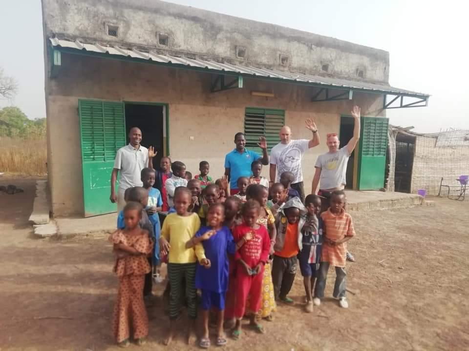 Donacija za djecu Afrike