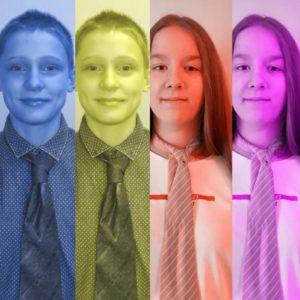 Dan kravate