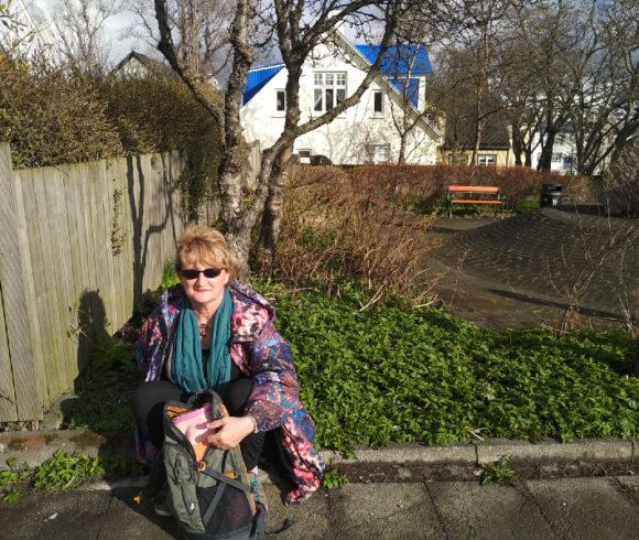 Osvrt na putopis sa Islanda Šarm oskudice, Biserke Goleš Glasnović