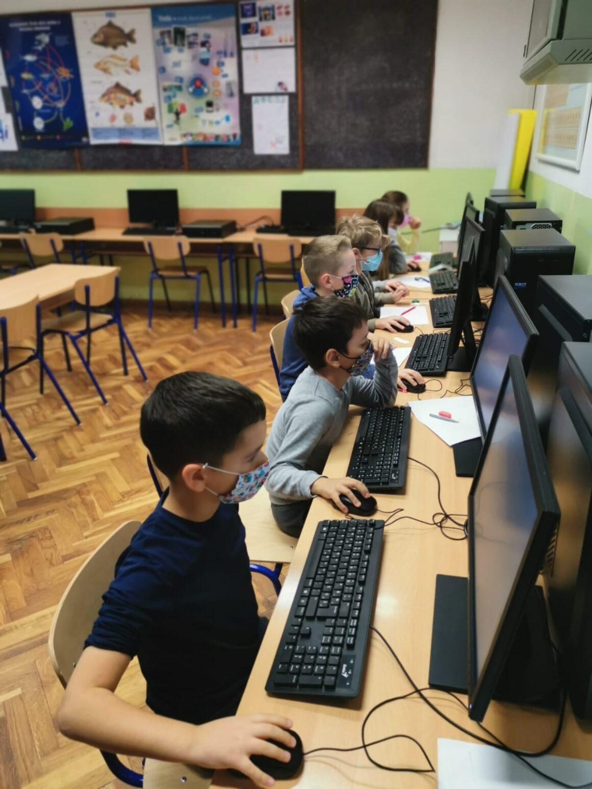 Natjecanje iz Informatike i računalnog razmišljanja DABAR 2020.
