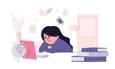 Školarci suočeni sa stresom